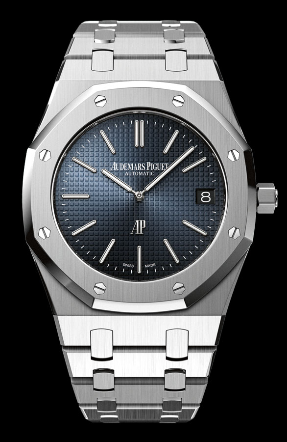 Audemars Piguet Royal Oak Extrathin 2