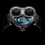 MB&F HM3 Frog Moonphase