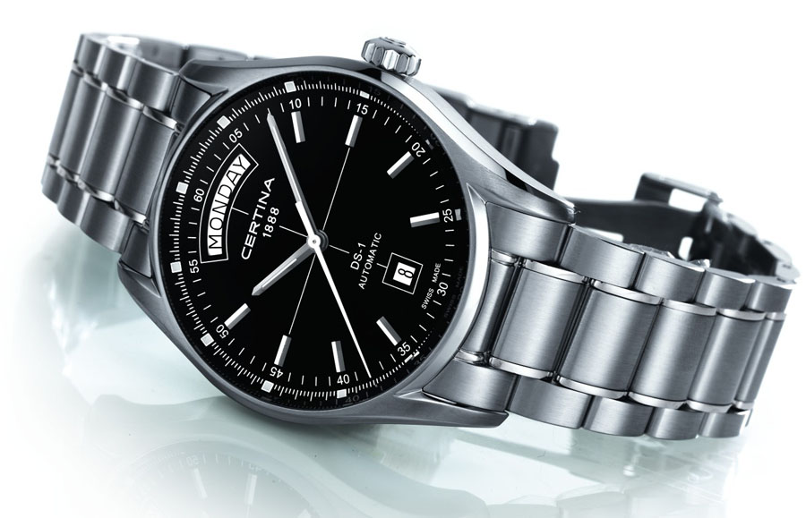 Certina Ds 1 Automatic Day Date