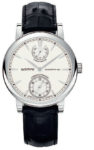 Wempe Chronometerwerke WG08 Limited Edition