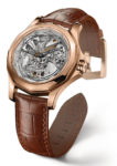 Corum Admiral's Cup Legend 46 Minute Repeater Acoustica