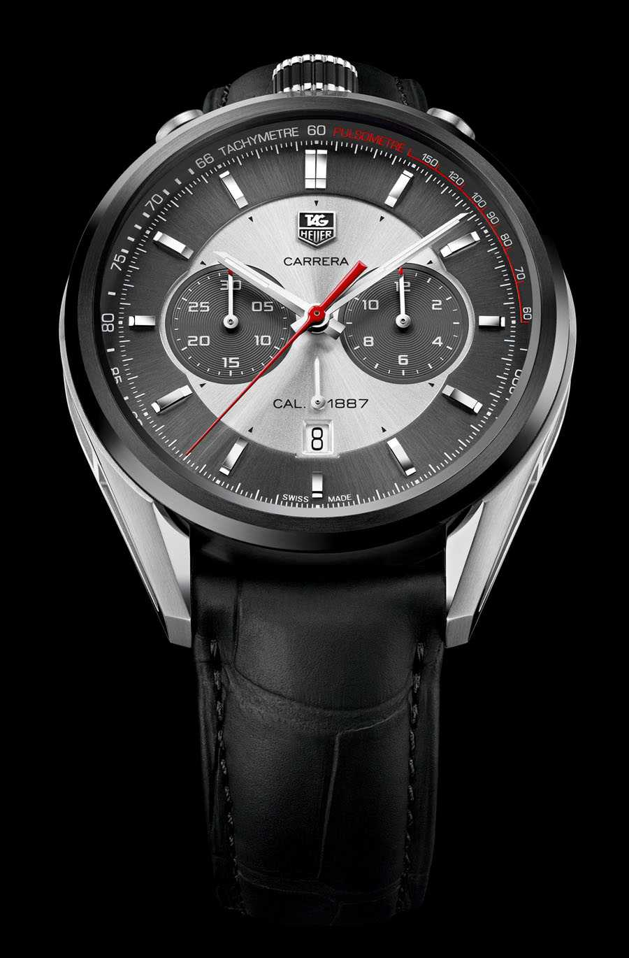 tag heuer 1887