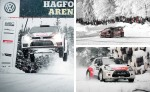 WRC - Certina