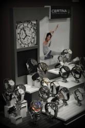 Najnowsza kolekcja zegarków Certina