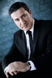 Antonio Calce, dyrektor generalny firm Corum i Eterna