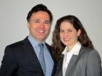 Właściciele firmy Chronoswiss: Eva Maria i Oliver Ebstein