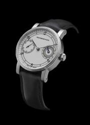 Schaumburg Watch Traveller 40's GMT