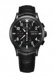 Aerowatch Les Grandes Classiques Chronographe Pilote