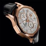 Corum: Admiral's Cup Legend 42 Meteorite Dual Time