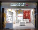 Swatch Store w łódzkiej Manufakturze