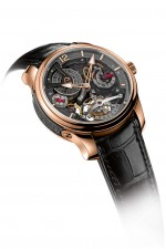 Greubel Forsey Double Tourbillon Technique 30° Bi-color
