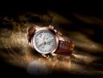 Ulysse Nardin Perpetual Manufacture