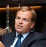 Nowy dyrektor generalny firmy Rolex, Jean-Frédéric Dufour