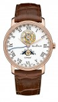 Blancpain Villeret Carussell Moonphase