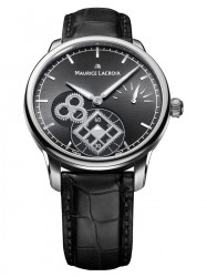 Maurice Lacroix Square Wheel