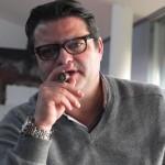 Nowy prezes i dyrektor generalny firmy Zenith, Aldo Magada