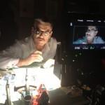 """Pierce Brosnan jako zegarmistrz w filmie """"Survivor"""""""