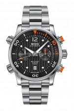 Mido Multifort Chronograph Caliber 60