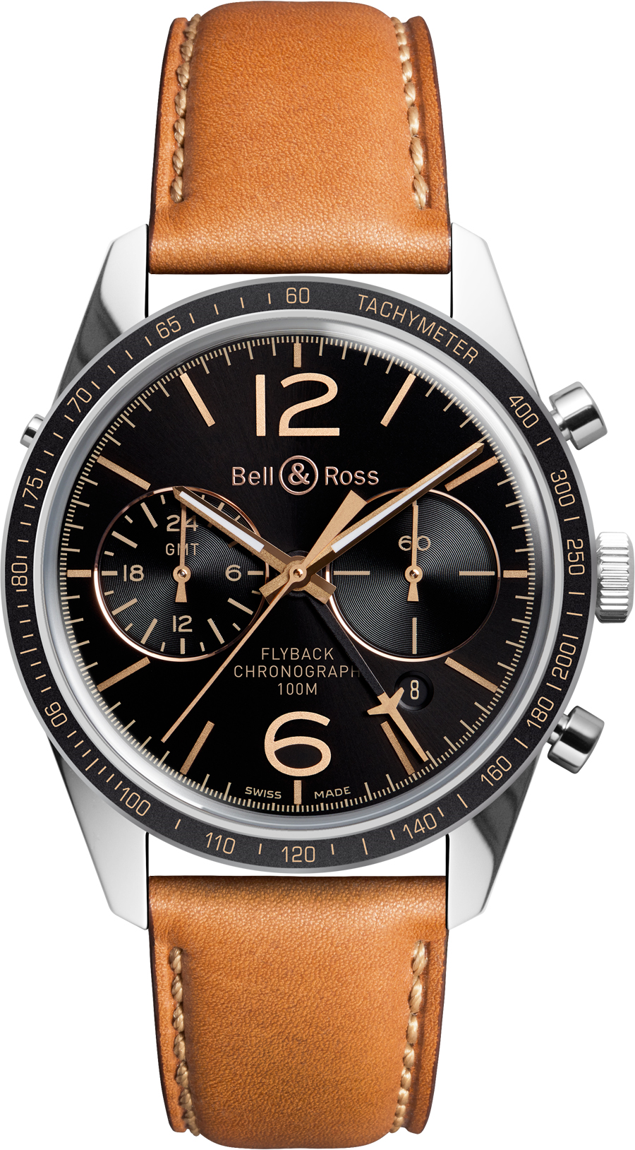 Bell And Ross Vintage Br 126 For Sale