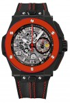 Hublot Big Bang Ferrari Red Ceramic