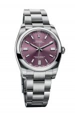 "Rolex Oyster Perpetual ""Rad Grape"""