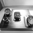Od lewej: Carrera Mikropendulum, Monaco V4 i Carrera Mikrograph i