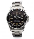 Rolex Sea-Dweller von Philippe Cousteau