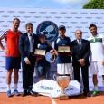 Finaliści tegorocznego turnieju Longines Future Tennis Aces