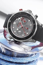 Omega Seamaster Diver 300m ETNZ Chronograph