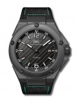 "IWC Ingenieur Automatic Edition ""Tribute to Nico Rosberg"""