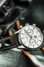 Frédérique Constant Vintage Rally Healey Chronograph