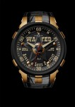 Perrelet Turbine Sheriff Only Watch 2015