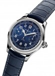 Montblanc 1858 Chronograph Tachymeter Blue Limited Edition 100