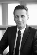 Raynald Aeschlimann będzie od 1 czerwca br. prezesem firmy Omega