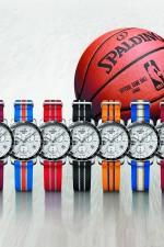 Tissot Quickster NBA Teams