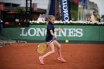 W tegorocznym turnieju Longines Future Tennis Aces Polskę reprezentowała Ada Piestrzyńska