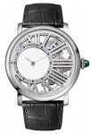 Cartier Mysterious Hour Skeleton