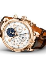 IWC Da Vinci Ewiger Kalender Chronograph
