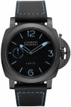 Panerai LAB-ID Luminor 1950 Carbotech 3 Days 49 mm