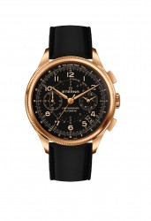 Eterna 1940 Telemeter Chronograph Flyback Bronze Manufacture