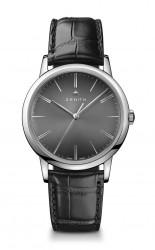 Zenith-Elite-Classic-Stahl
