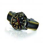 Certina DS Podium Lap Timer Chronograph – Racing Edition