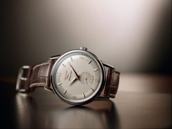 Longines Flagship Heritage – 60th Anniversary 1957–2017