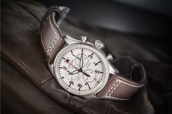 Davosa Aviator Quartz Chronograph