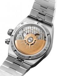 Vacheron Constantin Overseas Dual Time (wersja stalowa)