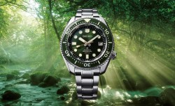 Seiko 1968 Automatic Diver's Commemorative Limited Edition