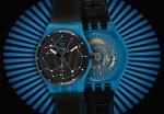 W październiku br. zostaną zaprezentowane pierwsze modele marki Swatch z nowym, automatycznym mechanizmem mechanizm marki Swatch będzie napędzał modele