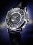 Patek Philippe World Time Moon Ref. 5575