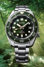 Seiko 1968 Automatic Diver's Commemorative Limited Edition