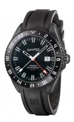 Eberhard & Co. Scafograf GMT Black Sheep